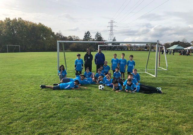 Soccer Jamboree